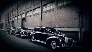 Wedding cars Macphersons Chauffeured Cars Adelaide CBD Adelaide City Preview