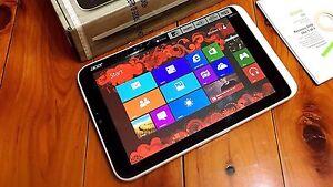 ✦Acer Full TouchW3 Intel®™•32.SSD•Win8•Office2016•+Charger •✦ Parramatta Parramatta Area Preview