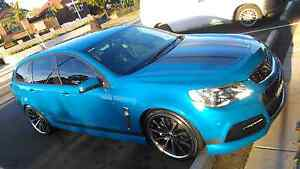 Vf ss 2013 holden commodore wagon East Ryde Ryde Area Preview