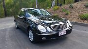 Mercedes E350 Elegance Willow Vale Gold Coast North Preview