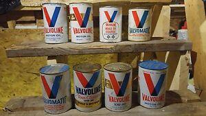 canne ,pinthe d'huile moteur pleine ou vide valvoline15.00 ch