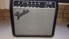 FENDER FRONTMAN 15G AMP - PERFECT CONDITION Indooroopilly Brisbane South West Preview