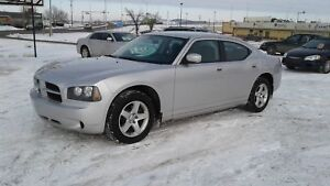 * 2010 DODGE CHARGER ** LOW KM ** FULLY INSPECTED **