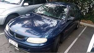 1998 Holden Commodore VT Cottesloe Cottesloe Area Preview