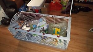 Cage Lapin/ Rabbit Cage