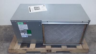 Mcquay Wcrh1024mfyr Sn Aubu082501442 Ceiling-mounted Horiz Heat Pump 24000btu