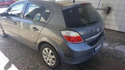Holden Astra Hatchback 2006