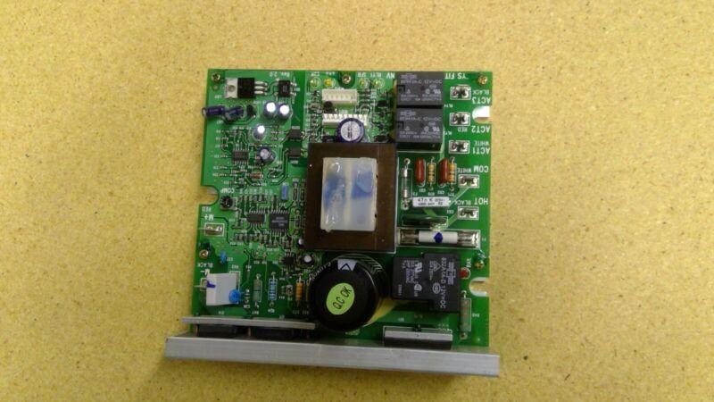 Keys Fitness 502 t -Motor Control Board Part # 08-0168 NV