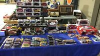 Bill and Tracey's Diecast and Collectables Show