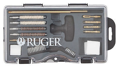 New Allen Ruger Rimfire Cleaning Kit 22LR 10/22 27822-Gun Cl