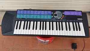 Keyboard Yamaha Hoxton Park Liverpool Area Preview