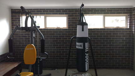 Boxing / Training / Fitness Partner Wanted