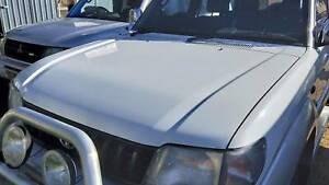 Toyota Prado Long Jetty Wyong Area Preview