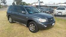 Toyota Kluger 7 SEATS LEATHER AUTO 4X4 **$55 dollars a week** Maddington Gosnells Area Preview