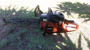 Rockwell 45cc chainsaw Ellenbrook Swan Area Preview
