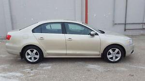 2013 Volkswagen Jetta Comfortline *FINANCE*