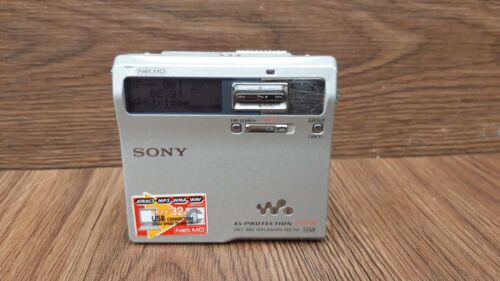 Sony MD MZ-N1 Personal MiniDisc Player