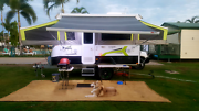 2016 jayco hawk outback Farleigh Mackay Surrounds Preview
