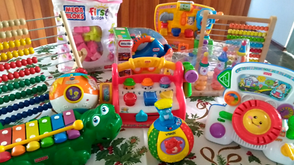 Toys for Xmas Great Selection