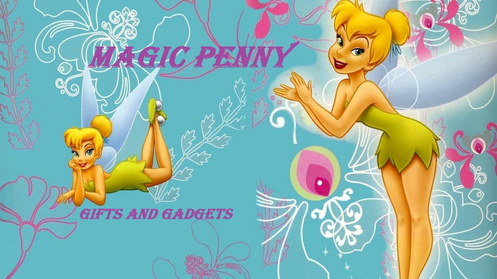 The Magic Penny
