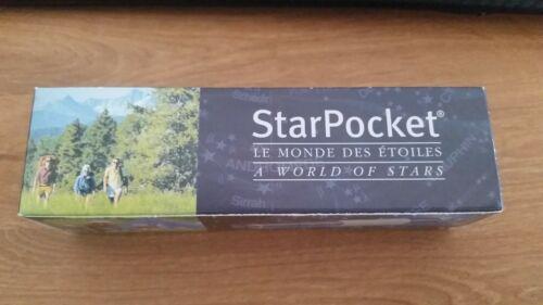 Starpocket by Sarut - Made in France - StarsConstellations finder