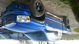 2008 Dodge Ram 2500 Kitchener / Waterloo Kitchener Area image 1
