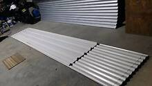 NEW Surplus Corrugated Roof Sheeting Coffs Harbour 2450 Coffs Harbour City Preview
