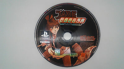 Jade Cocoon: Story of the Tamamayu (Sony PlayStation 1, 1999) LOOSE - Game Only  for sale  Shipping to Canada