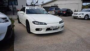 1999 Nissan Silvia S15 Spec R Eastwood Ryde Area Preview