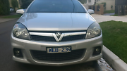 *2008 HOLDEN ASTRA SRI TURBO* RWC *12 MONTHS REGO* MUST SELL* Burwood Whitehorse Area Preview