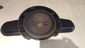 Mercedes E240 Subwoofer speaker As new never used Southbank Melbourne City Preview