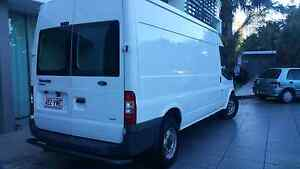 FORD TRANSIT 2008 Bundall Gold Coast City Preview