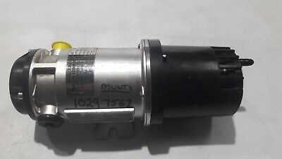 SIMRAD OPTRONICS GD10P GAS DETECTOR INFRARED MOD REC 1156   (WL5) NEW