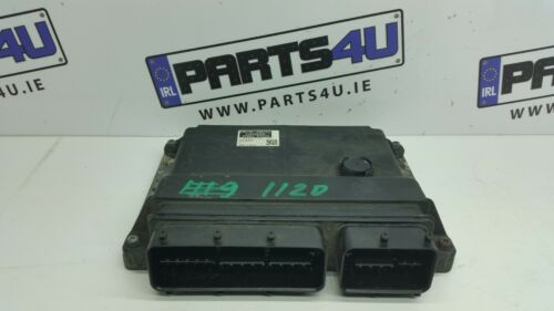 2006 LEXUS IS220D 2.2 DIESEL ENGINE CONTROL UNIT ECU 8966153742 1758004740