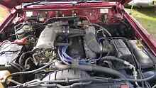 Nissan patrol gq 4.2 efi tb42e engine Appin Wollondilly Area Preview