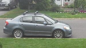 2008 Suzuki SX4 Sport Berline