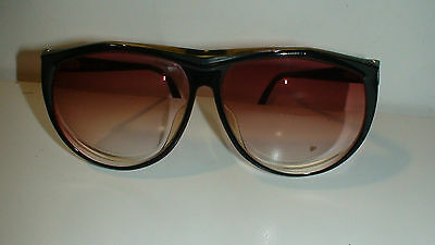 CHRISTIAN DIOR  VINTAGE 2231 90 MOVIE STAR MADE IN GERMANY  SUNGLASSES  RTL.