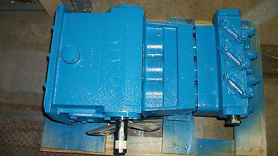 Fmc Bean Pump Model W1122bcd - Rebuilt