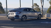Near New Honda Civic VTI LX for sale Brisbane City Brisbane North West Preview