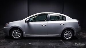 2012 Nissan Sentra 2.0 SR HANDS FREE CALLING! AUX INPUT! KEYL...