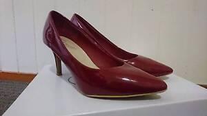 Red Corelli Ladies Size 10 High Heels Brisbane City Brisbane North West Preview