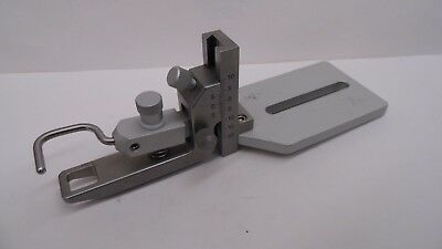Guinea Pig Adapter With Tooth Bar Assembly For Stereotaxic Frame