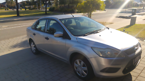Ford Focus 2009 - **SOLD**