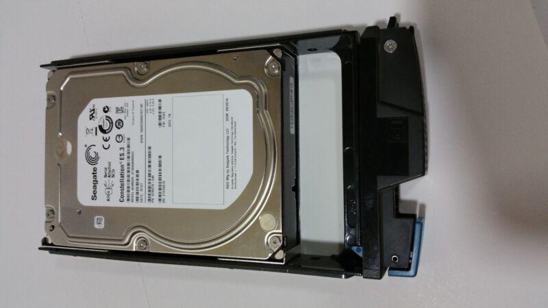 "Hitachi Seagate 3TB 6Gb/s 3.5"" ES.3 SAS S2E-H3R0SS 5541912-A ST3000NM0023 Drive"