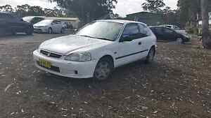 Must sell..civic rego DEC 16 Camden Camden Area Preview