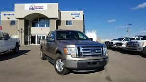 2012 Ford F-150 2WD SuperCab - SOLD