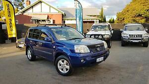 2006 Nissan X-trail St-s Wagon ** Finance From Only $50 P/w ** Mount Hawthorn Vincent Area Preview