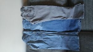 3 Pairs of Jeans (size 12)