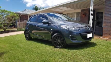 2012 Mazda 2 Neo - Auto