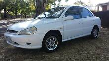 2001 Kia Rio Sedan 4CYL 5SPEED MANUAL Adelaide CBD Adelaide City Preview